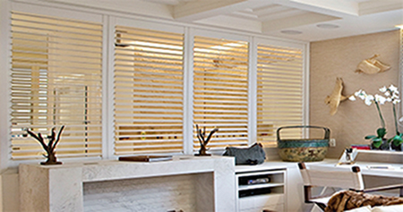 Caco Shutters